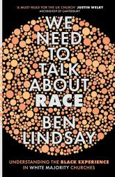 Need to talk about race